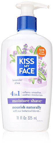kiss-my-face-moisture-shave-325-ml-lavender-shea-pump-creme