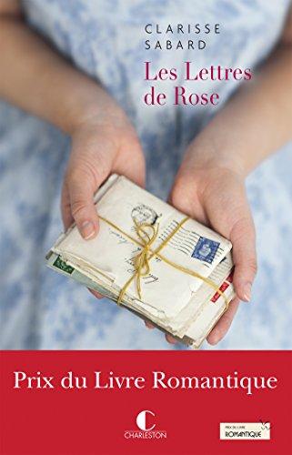 Les Lettres de Rose: Prix du Livre Romantique