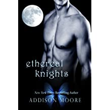 Ethereal Knights: Celestra Angels (English Edition)