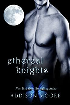 Ethereal Knights (Celestra Knights) by [Moore, Addison]