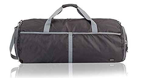 AmazonBasics Packable Travel Duffel (69 cm/27-inch, 75L)