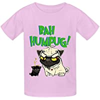 Bah humpug Unisex girocollo Tee personalizzato - New Blood Skateboard