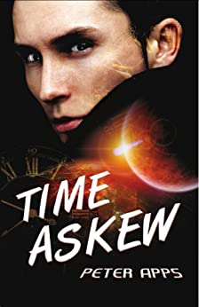 Time Askew (The Stuart Johnson Chronicles Book 2) by [Apps, Peter]