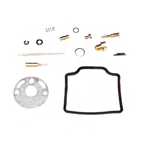 fgghfgrtgtg Vergaser Reparatursatz Auto Carb Reparatursatz für Vier Neue Honda CB750 CB 750 K1-K6 (Honda Cb750 Vergaser)