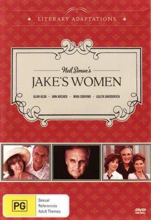 Jake's Frauen / Jake's Women ( ) [ Australische Import ]