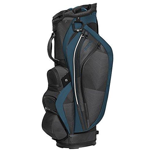OGIO Sac Portable Golf GROM (Vortex/Deep Sea)
