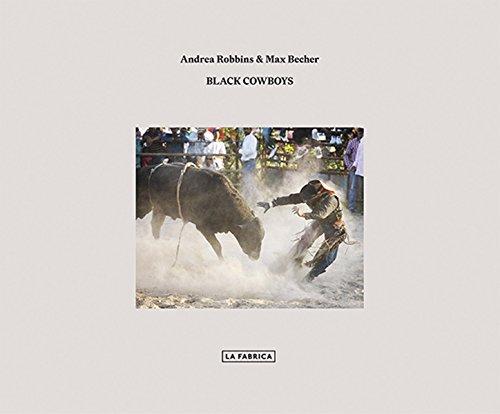 Descargar Libro Black Cowboys de ANDREA ROBBINS