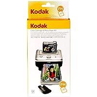Kodak 10x15 Printer Dock Media (40 Sheets Per Pack)