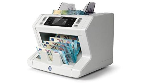 Safescan 2610 - Automatischer Banknotenzähler Test