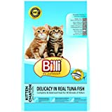 Billi Real Tuna In Kitten Cat Food, 3 Kg