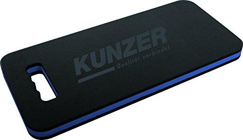 Preisvergleich Produktbild Kunzer 7KSB01 Knieschutz-Matte mit Griffmulde 450 x 210 x 28 mm