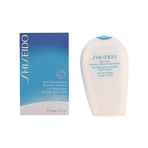 SHISEIDO AFTER SUN intensive recovery emulsion 150