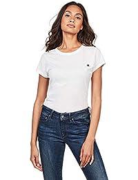 G-STAR RAW Damen Eyben Slim R T Wmn S/S T-Shirt