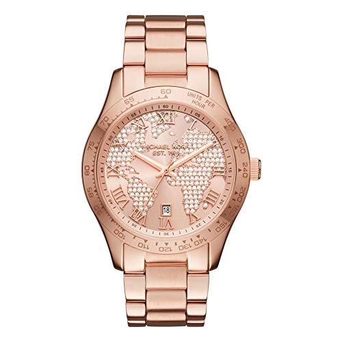 Michael Kors MK6376 Damen Armbanduhr