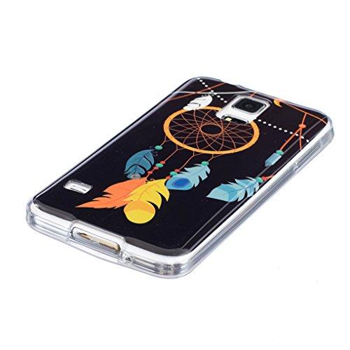 LOOKAY Coque iPhone 6S / 6 [Ultra Hybrid] Coussin d'Air [Crystal Clear] La Face Arriere Claire + Bumper en TPU Coque Apple iPhone 6S / 6 4.7 Pouces,Chaussures à talon haut 22HUA