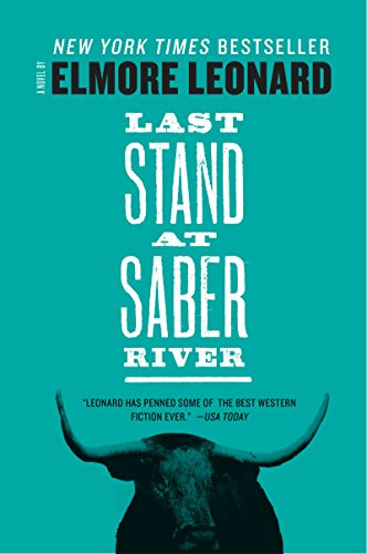Last Stand at Saber River (English Edition) - Pioneer-stand