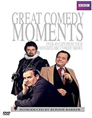 Great Comedy Moments
