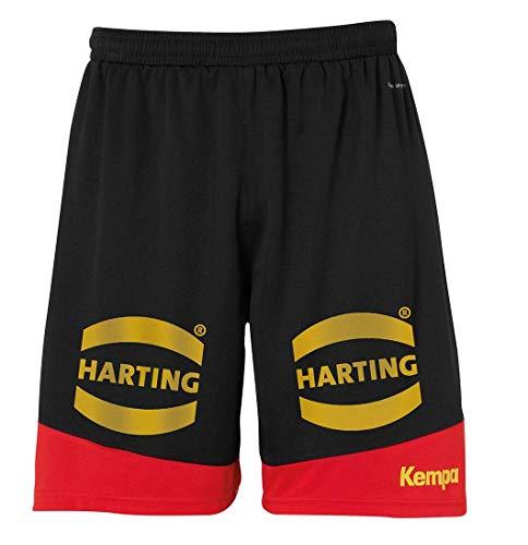 Kempa Dhb Shorts Replica, Herren, Herren, 2003165021630, schwarz, 152 -