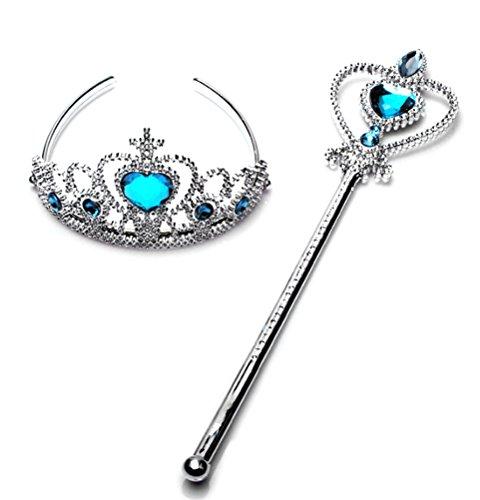 demarkt-girls-children-snow-queen-style-diamante-crown-and-magic-wand-set-blue