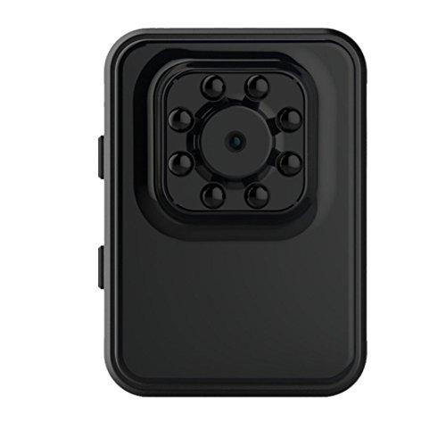 Preisvergleich Produktbild Mini Auto DVR Kamera, Y56R3WiFi Mini HD Sport DV DVR Video Audio Kamera Recorder