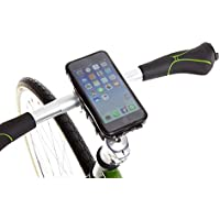 BioLogic Bike Mount WeatherCase for iPhone 6 - Supporto bici