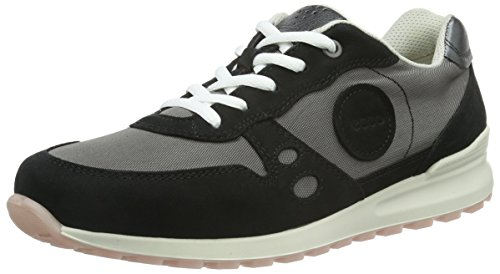 ecco-cs14-ladies-scarpe-da-ginnastica-basse-donna-multicoloreblack-moonless-dark-shadow-metallic-596
