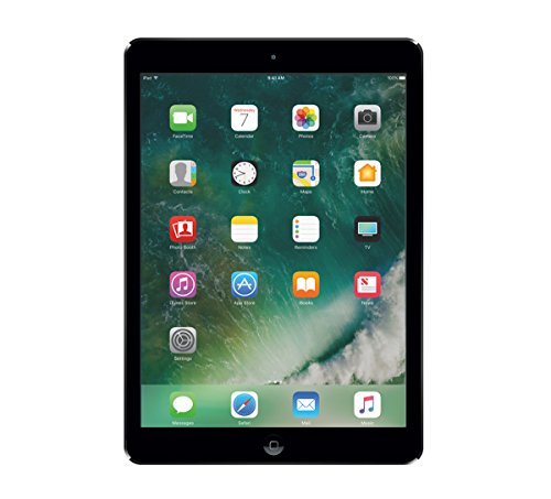 Ipad Refurbished Apple 4 (2 nd Refurbished iPad Air 4 g Space Gray 32 GB)