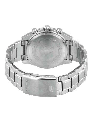Casio Edifice Herren-Armbanduhr Chronograph Quarz EF-547D-1A1VEF - 2