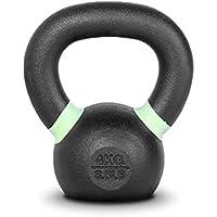 Comparador de precios Extreme Fitness® hierro fundido pesas rusas peso entrenamiento de fuerza entrenamiento gimnasio (4kg-32kg)) - precios baratos