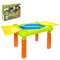 PMS 319030 Childs Sand and Water Play Table