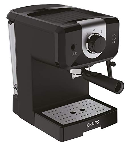 Krups XP320840 Opio Espresso Coffee Machine