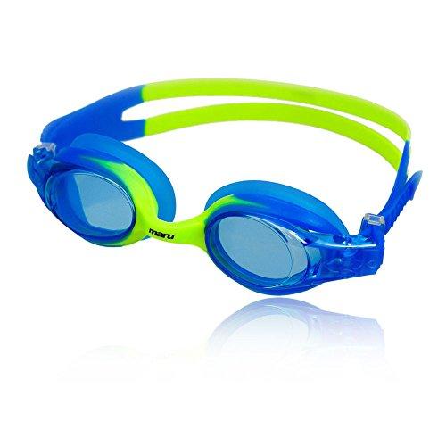 Maru Goggles Schwimmbrille Mehrfarbig Einheitsgröße -