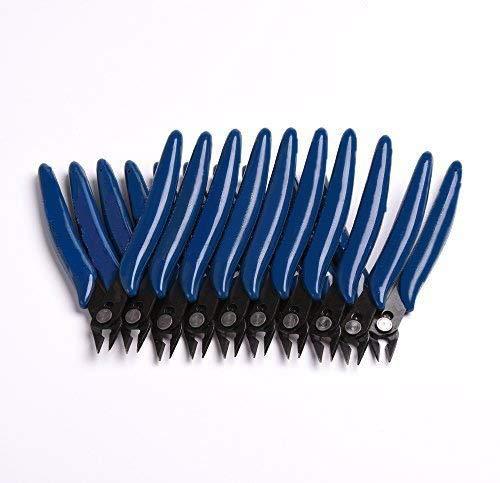 Plato 170 Seitenschneider, 135 cm, Blau, 10 Stück, blau