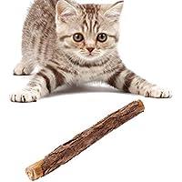 Palo de pasta de dientes para gatos de GoEa (1 unidad)