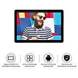 Huawei MediaPad T5 - Tablet 10.1' FullHD IPS (WiFi, Procesador Octa-Core Kirin 659, 2GB de RAM, 16GB de Memoria Interna, Android 8.0); Negro