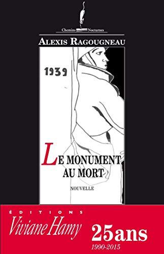 Couverture du livre Monument au mort