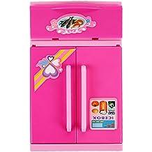 Suchergebnis auf Amazon.de für: Barbie kühlschrank