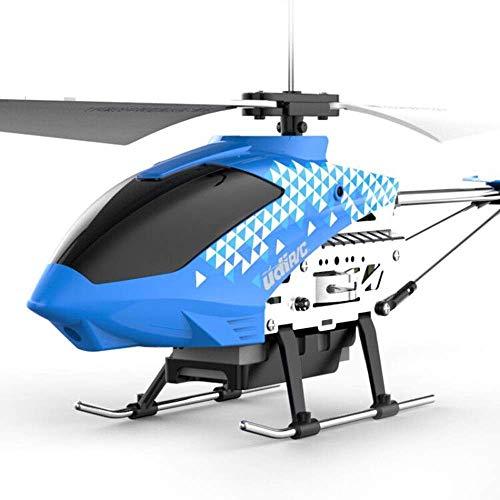 SSBH Amateur Anfänger Hubschrauber Liebhaber Drahtlose Fernbedienung Mini Widerstand gegen Fallen Fliegen Einfach Lernen Gute Bedienung Junge Spielzeug Flugzeuge RC Infraed Induktionsflugzeug Blinklic
