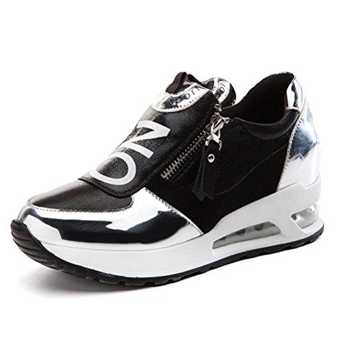 xintian-zapatillas-de-material-sintetico-para-mujer-negro-negro