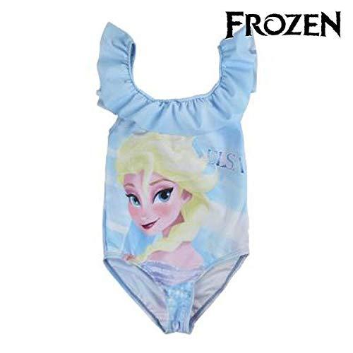 295a4fd3f Descripción del producto. Bañador culetín infantil Frozen Disney para niñas  ...