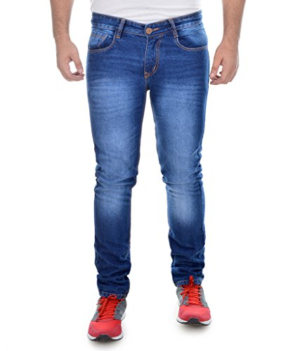 Ben Martin Men's Denim Jeans BMW7-JJ-3-DBNL_30_Blue