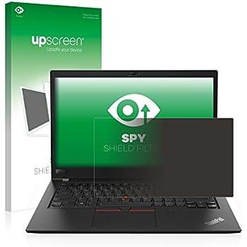 upscreen Privacy Filter for Lenovo ThinkPad T480: Amazon co