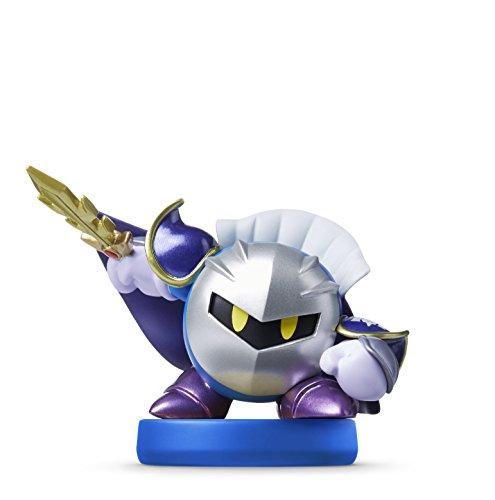 Meta Knight amiibo - Nintendo 3DS by Nintendo