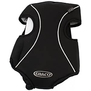Graco Kyo Baby Carrier Black