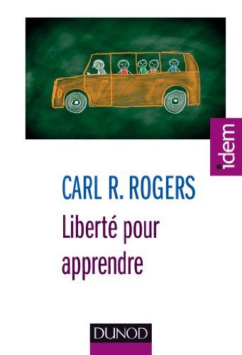 Libert pour apprendre - 4e ed.