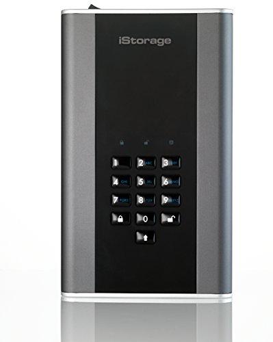 iStorage   externe Festplatte 10TB  USB | 5060220251892