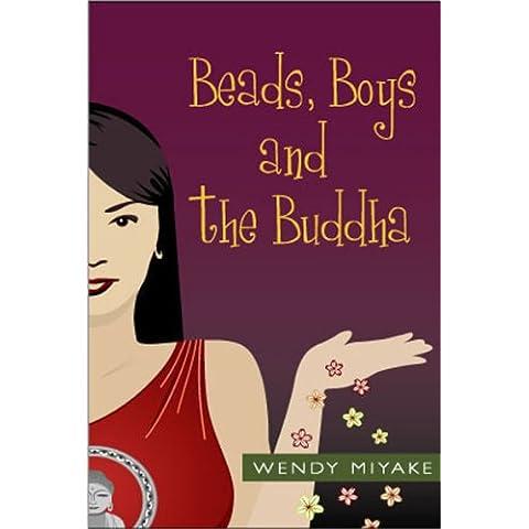Beads, Boys and the Buddha - Buddha Bead