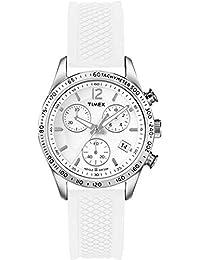 Timex Damen-Armbanduhr Woman Chronograph Chronograph Quarz T2P061