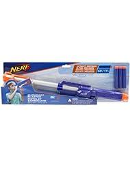 Nerf 15060Elite Blow Dart Blaster und 3Pfeile