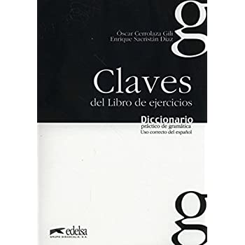 Diccionario Practico Claves. Per Le Scuole Superiori